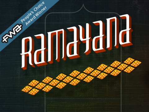 Google Ramayana Wins FWA Peoples Choice Award 2012