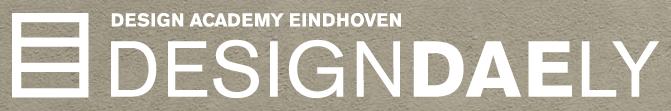 Design Academy Eindhoven logo
