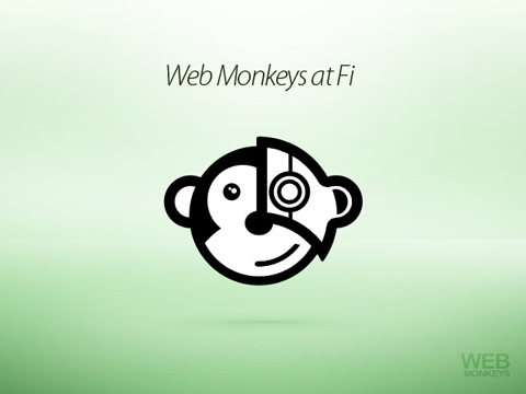 monkeyfeature