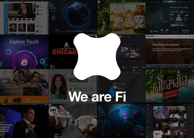 We are Fi cover