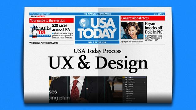 UX & Design